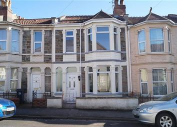 Thumbnail 3 bed terraced house for sale in Cooksley Road, Redfield, Bristol