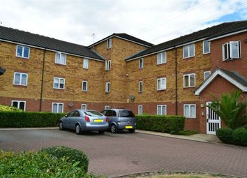 Thumbnail 1 bedroom flat for sale in Dunlop Close, Dartford, Kent