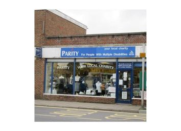 53 High Street, Frimley GU16. Retail premises