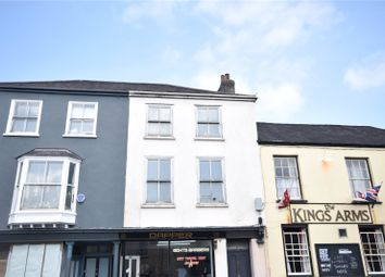 Thumbnail 3 bedroom terraced house to rent in King Street, South Molton