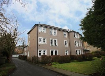 Thumbnail 2 bed flat to rent in Snowdon Place, Stirling