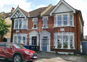 Thumbnail 1 bed semi-detached house for sale in Goldsmith Avenue, Acton