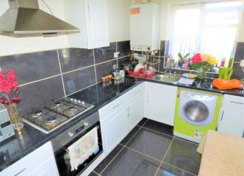 Thumbnail 2 bed flat to rent in Gledwood Avenue, Hayes, Greater London
