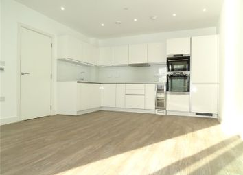 2 bed flat for sale in Enderby Wharf, Telcon Way, Greenwich, London SE10