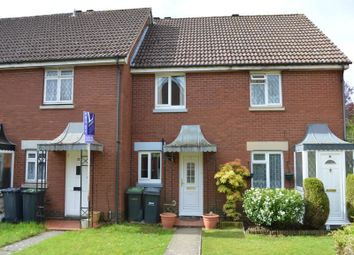 Thumbnail 2 bed semi-detached house to rent in Florentine Way, Waterlooville
