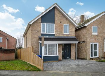 Thumbnail 3 bed detached house to rent in Maple Avenue, Kidlington