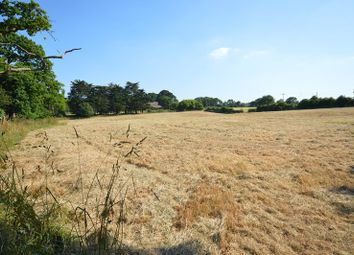 Thumbnail Land for sale in Lower Mead End Road, Sway, Lymington