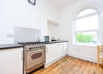 Thumbnail 4 bed flat to rent in Stopford Road, Plaistow