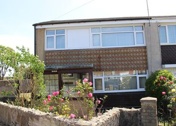 Thumbnail 3 bed property for sale in Greys Drive, Boverton, Llantwit Major