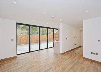 Thumbnail 2 bed semi-detached house for sale in Elliots Row, Elephant & Castle