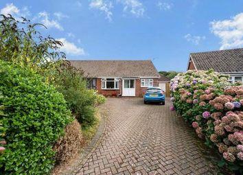 Thumbnail 3 bed bungalow for sale in Saltmarsh Lane, Hayling Island