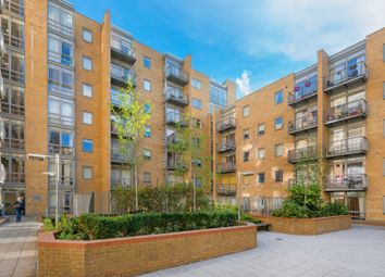 Thumbnail 2 bedroom flat for sale in Turner House, Canary Central, London