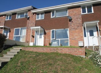 Thumbnail 3 bed terraced house for sale in Speedwell Crescent, Plymouth