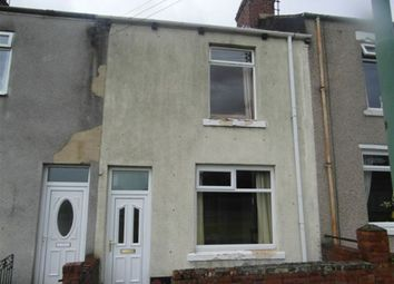 Thumbnail 2 bed terraced house to rent in Gregory Terrace, Ferryhill