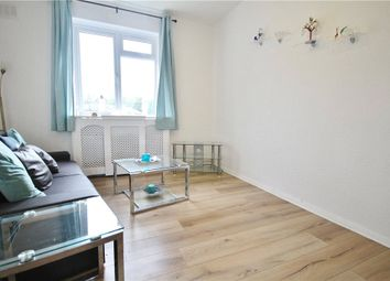 Thumbnail 1 bed flat to rent in Limpsfield Road, Warlingham, Surrey