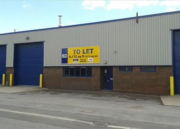 Thumbnail Light industrial to let in Unit 6D, Medomsley Road, Number One Industrial Estate, Consett