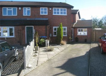 Thumbnail 3 bed semi-detached house for sale in Richardson Close, Broughton Astley, Leicester