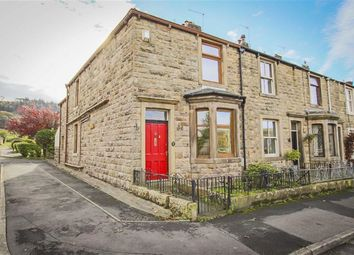 Thumbnail 3 bed end terrace house for sale in Pendle Street East, Sabden, Lancashire