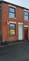 Thumbnail 3 bedroom terraced house for sale in Vale Pleasant, Silverdale, Newcastle Under Lyme, Staffordshire