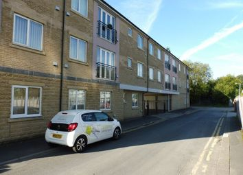 Thumbnail 1 bed flat to rent in Garden Court, Garden Street, Ramsbottom