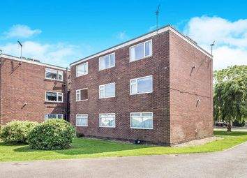 Thumbnail 2 bed flat for sale in Upper Eastern Green Lane, Coventry
