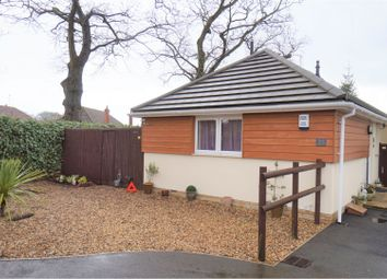 Thumbnail 2 bedroom detached bungalow for sale in Hilary Road, Poole