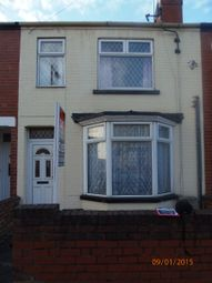 Thumbnail 3 bed terraced house to rent in Washington Grove, Bentley, Doncaster.