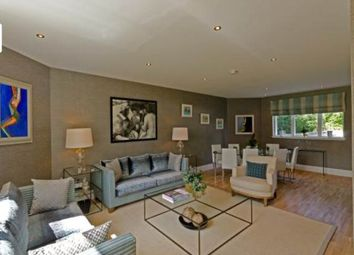 Thumbnail 3 bedroom flat to rent in Brighouse Park Cross, Cramond, Edinburgh