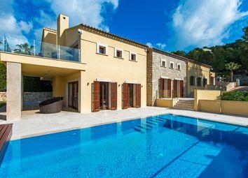 Thumbnail 5 bed villa for sale in Canyamel, Mallorca, Balearic Islands