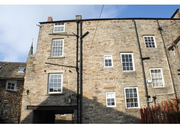 Thumbnail 2 bedroom maisonette for sale in Arch House, Front Street, Alston, Cumbria.