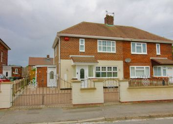 Thumbnail 3 bed semi-detached house for sale in Ormesby Road, Hartlepool
