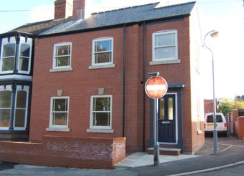Thumbnail 3 bed detached house to rent in Priory Court, Louth