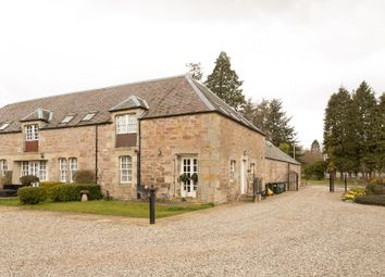 Thumbnail 3 bed terraced house to rent in Home Farm, Luncarty, Perthshire