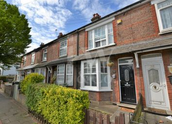 Thumbnail 2 bed terraced house for sale in High Street, London Colney, St. Albans