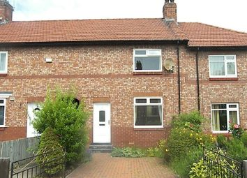 Thumbnail 2 bed terraced house for sale in Minton Square, Sunderland