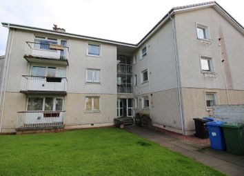 Thumbnail 2 bed flat for sale in Whitehills Place, East Kilbride, Glasgow, South Lanarkshire