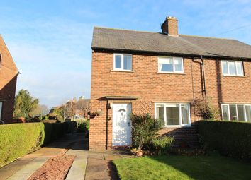 Thumbnail 3 bed semi-detached house for sale in Townhead Road, Cotehill, Carlisle