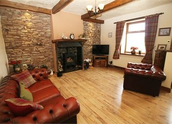 Thumbnail 2 bed end terrace house for sale in Waterfall Terrace, Belmont, Bolton