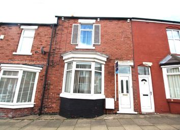 Thumbnail 2 bed terraced house for sale in Dunning Road, Ferryhill