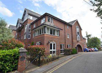 Thumbnail 1 bedroom flat for sale in Kedleston Road, Allestree, Derby
