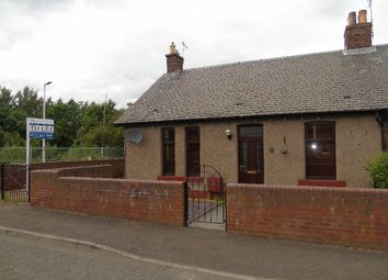 Thumbnail 2 bed terraced house to rent in Deanpark, Dalkeith, Midlothian