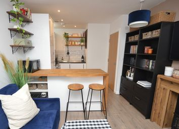 1 bed property for sale in West Barnes Lane, New Malden KT3