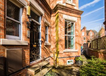 Thumbnail 2 bed flat for sale in Fishpond Drive, The Park, Nottingham