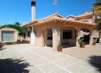 Thumbnail 4 bed chalet for sale in Bahía, Puerto De Mazarron, Spain