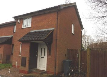 Thumbnail 2 bed property to rent in Blakemore Close, Harborne, Birmingham