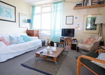 Thumbnail 2 bed flat to rent in Winstanley Estate, London