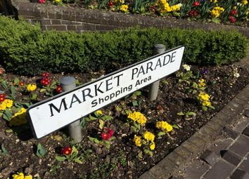 Thumbnail 2 bed flat to rent in Market Parade, Havant