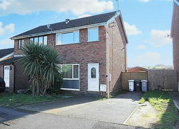 3 bed semi-detached house for sale in Bishops Drive, Kettering, Northamptonshire NN15