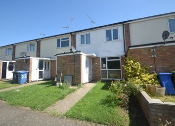 Thumbnail 3 bed terraced house for sale in Timperley Road, Hadleigh, Ipswich