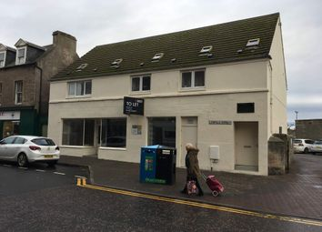 Thumbnail Retail premises to let in 1-3 Leopold Street, Nairn